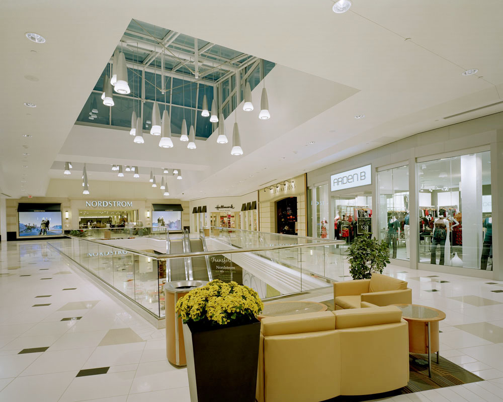 Twelve Oaks is the dominant shopping destination of metro Detroit, with nearly distinctive stores and restaurants including Apple, Coach, Michael Kors and The Cheesecake Factory.