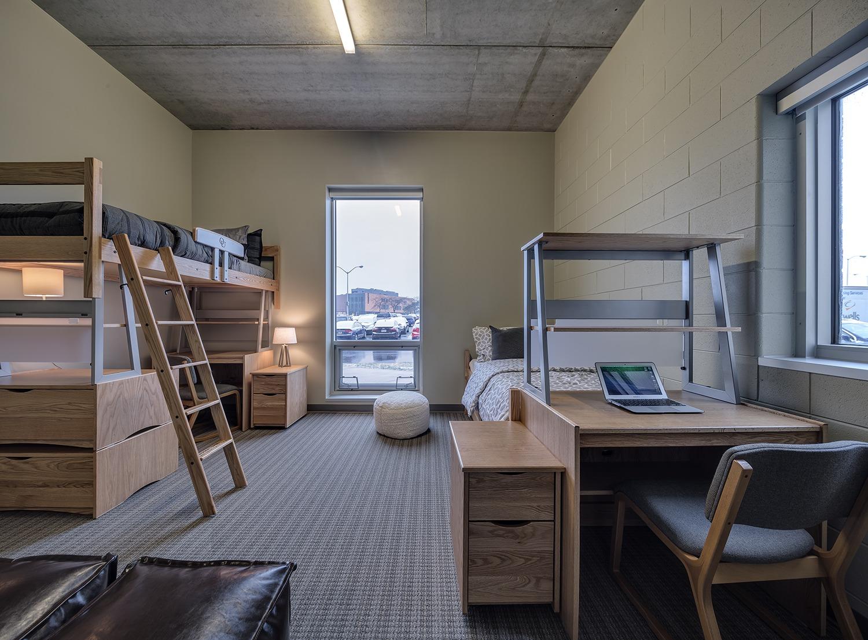 20 Totally Removable Dorm Room Decor Ideas  HGTV