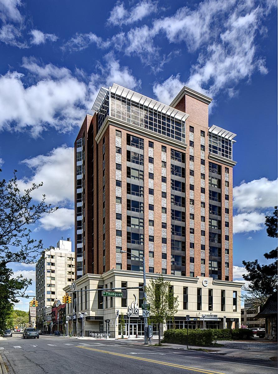 Zaragon West Apartments