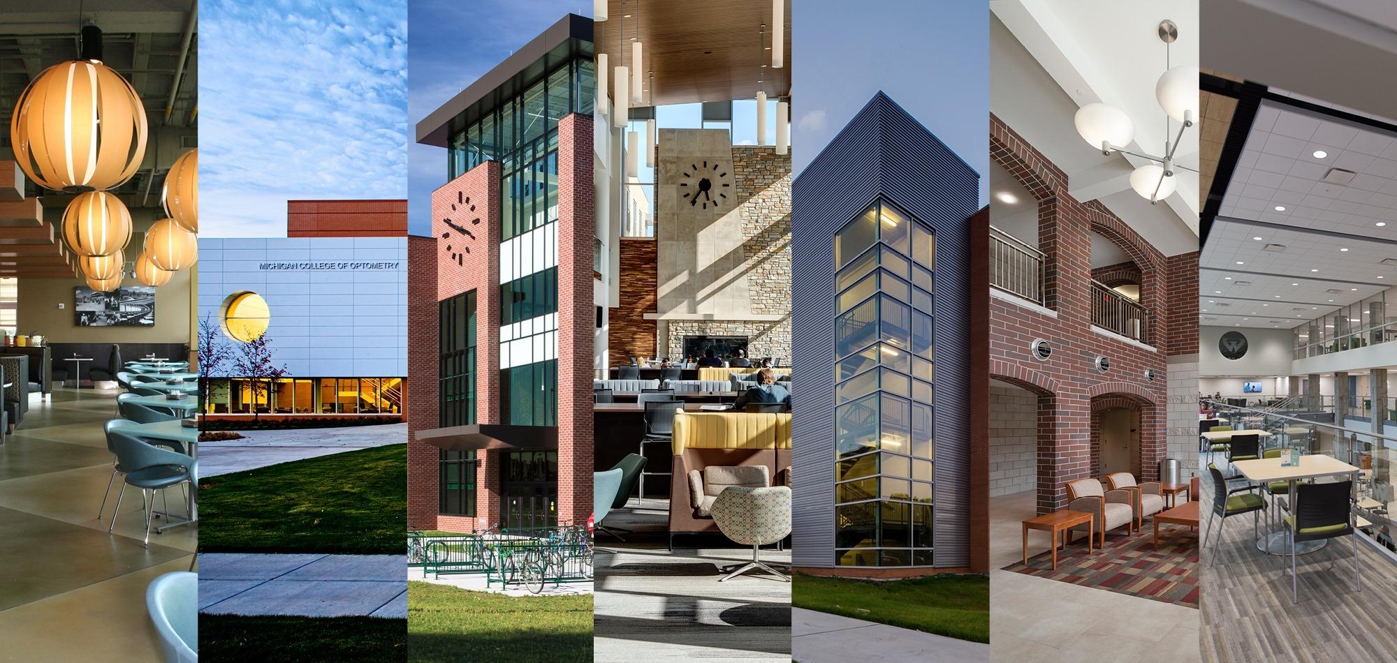 higher education splash
