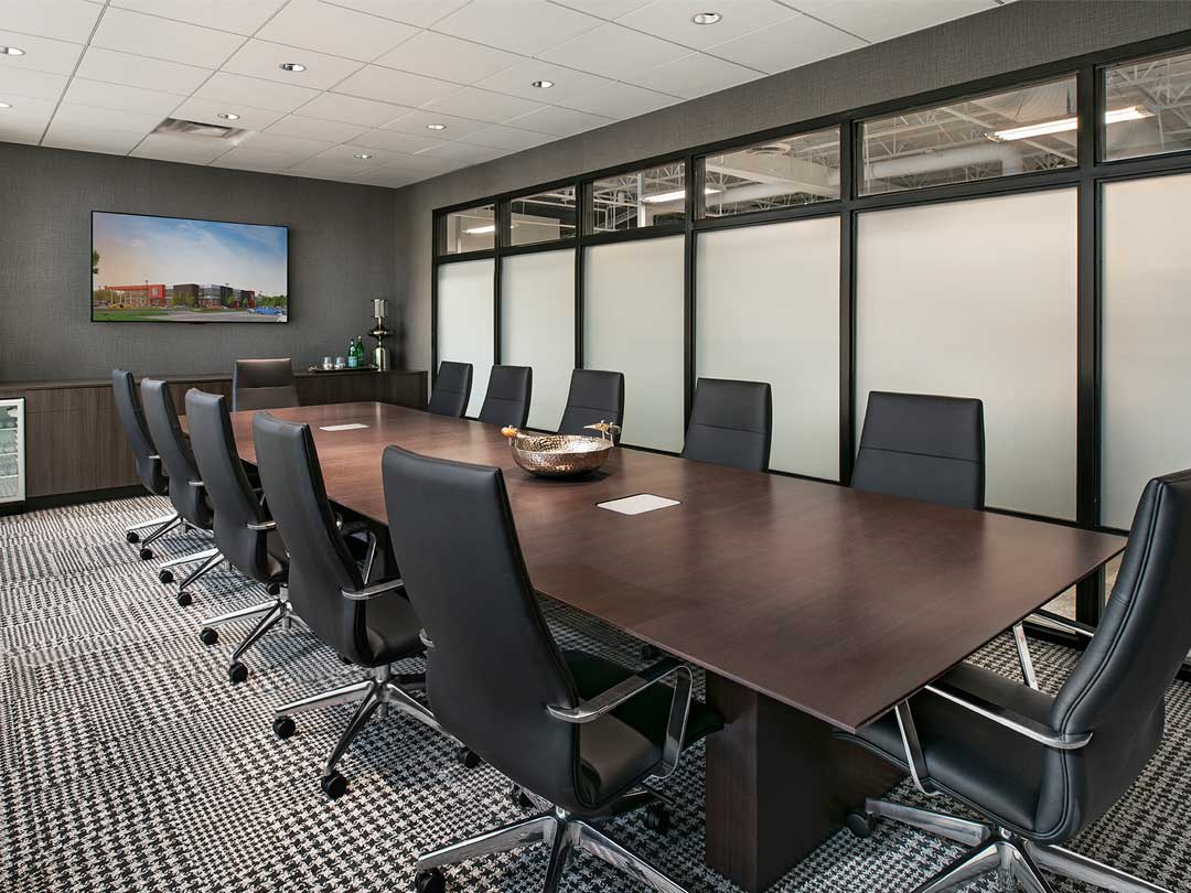 Art Van Furniture Corporate Offices Neumann Smith Architecture