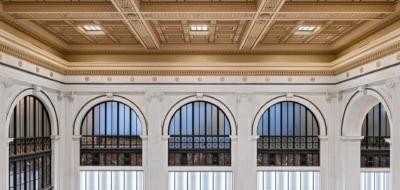 Detroit Michigan Architect & Interior Design Firm   Neumann