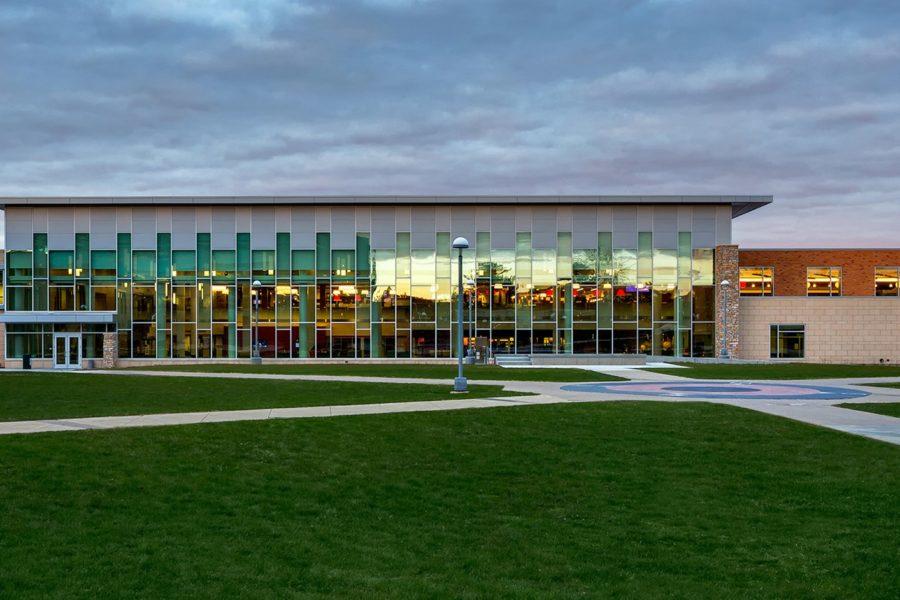 Ferris State University Center