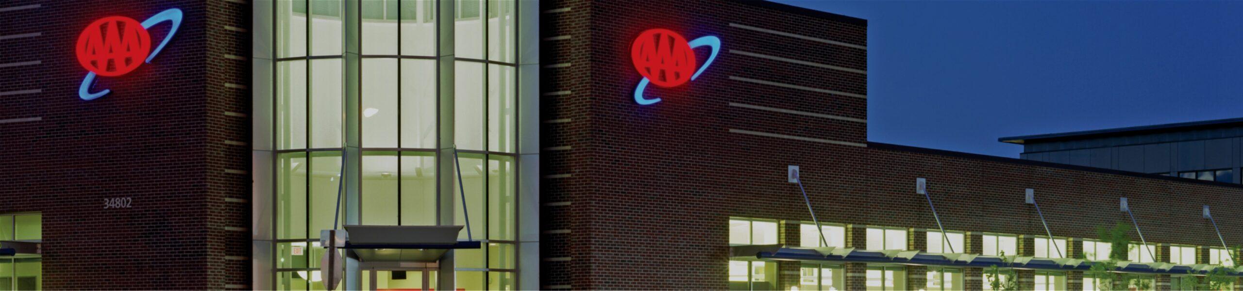 AAA Birmingham Branch Office