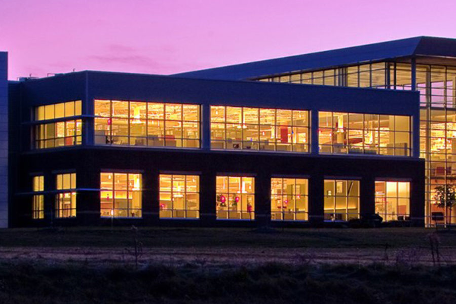Centurion Corporate Headquarters