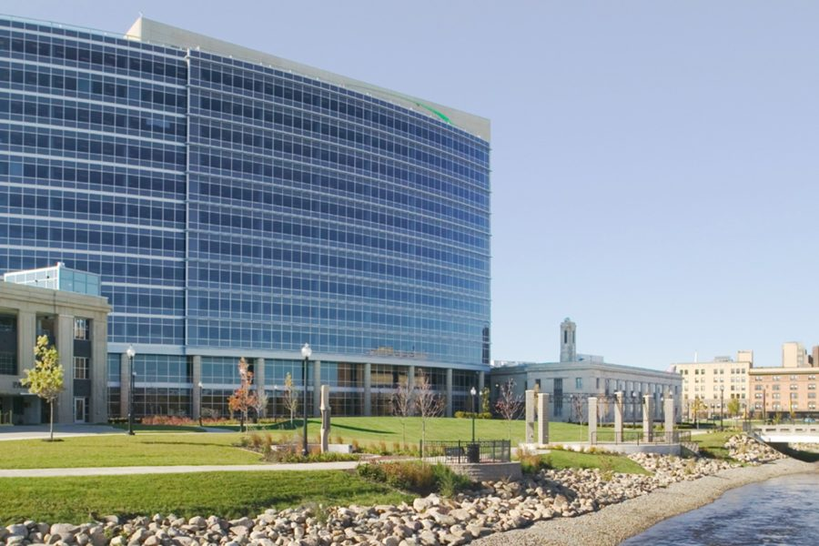 Consumers Energy Headquarters