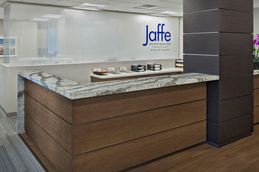 Jaffe Raitt Heuer & Weiss Grand Park Centre