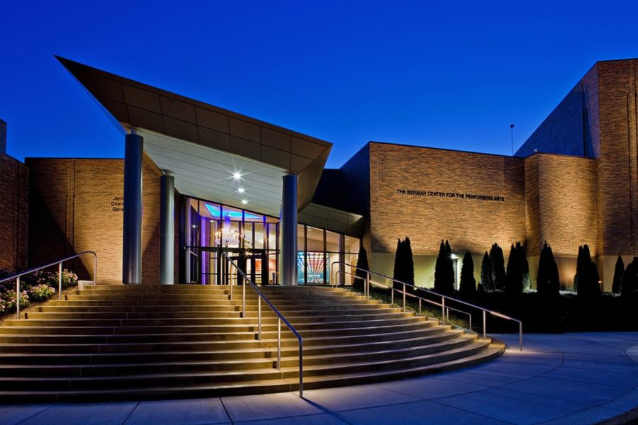 Berman Center for the Performing Arts