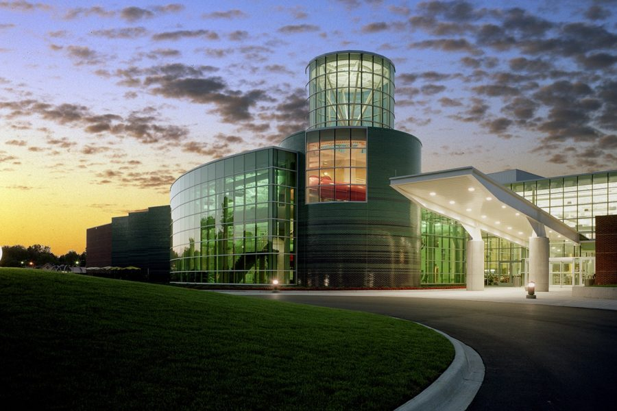 Livonia Community Recreation Center