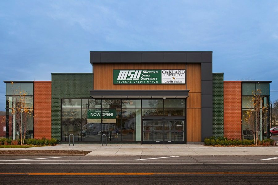 MSUFCU – Berkley Branch